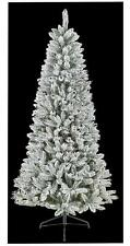 SNOW Valley ABETE Natale Xmas Tree 1,8 METRI articial Natale Xmas Tree