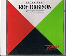 Orbison, Roy Dream Baby (Best of) Zounds CD RAR