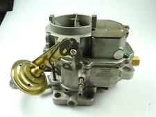 1974-77 CHRYSLER 2BBL CARTER CARBURETOR MODEL BBD fits 318ci.V8 pt# 180-5626