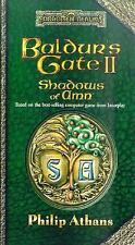 Baldur's Gate II: Shadows of Amn (Forgotten Realms: Computer Tie-In Novels)