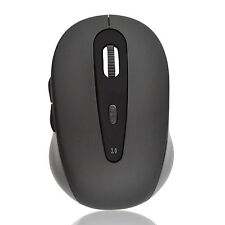 Wireless Mini Bluetooth 3.0 Mouse For Apple Windows Laptop Notebook PC