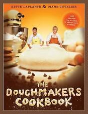 The Doughmakers Cookbook: 125 Recipes for Success in Baking and Business - LikeN