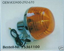 Honda CB 125 T CB125T - Clignotant - 75361100