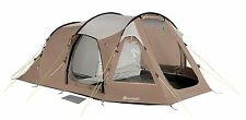"""Outwell Nevada M """"Mocha""""  5 person tent, never un-packed from new, inc tags"""