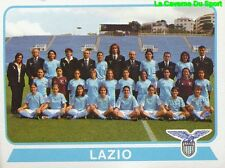 728 SQUADRA TEAM LAZIO ITALIA CALCIO FEMMINILE STICKER CALCIATORI 2004 PANINI