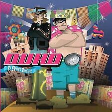 Duho - Gran Debut (2007) - Used - Compact Disc