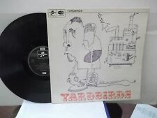 """The Yardbirds,Columbia,""""Roger The Engineer"""",UK,LP,stereo,laminated cover,rare,M"""