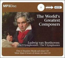 World Greatest Composers, Beethoven,Ludwig, New