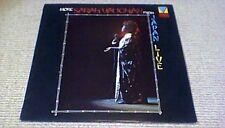 MORE SARAH VAUGHAN FROM JAPAN LIVE 1st Mainstream PYE UK RED VINYL LP 1975