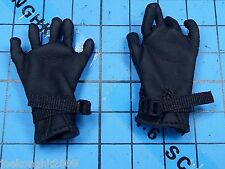 Solider Story 1:6 SS096 SDU Assault Leader Figure - Black Tactical Rappel Gloves