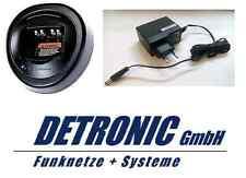 Motorola Ladegerät für GP320 GP340 GP360 GP380 GP344 GP388 GP640 GP680 GP1280