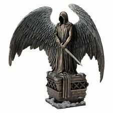 Guardian Angel by L.A. Williams Bronze Figurine | Nemesis Now