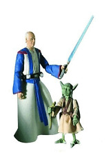 Star Wars 30th Anniversary Collection Concept Obi-Wan & Yoda Action Figure
