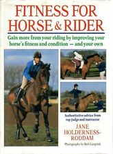 Fitness for Horse and Rider By Jane Holderness-Roddam, Bob Lang .9780715399958