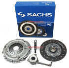 SACHS CLUTCH KIT SET AUDI TT QUATTRO VW BEETLE GOLF JETTA 1.8L TURBO 6-SPEED