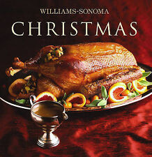 Christmas (Williams-Sonoma)-ExLibrary
