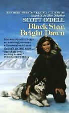 Black Star, Bright Dawn, Scott O'Dell, Good Book
