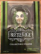 "Mezco Beetlejuice 6"" Stylized Roto Action Figure Horror Doll Tim Burton Instock"