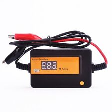 Battery Desulfator For Sealed Lead Acid AGM Battery 12v 24V 36V 48V Extend Life