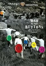 War of the Buttons (2010, DVD NEUF) DVD-R/WS
