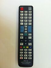 NEW Generic Universal TV Remote Control SM19 fit for almost All SAMSUNG BRAND TV