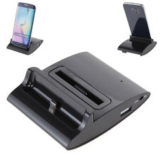 3 in 1 USB Battery Charging Data Sync OTG Dock Docking for Samsung Galaxy S4 New