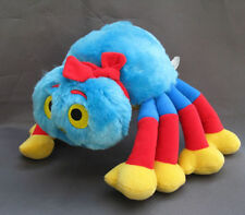 "Woolly and Tig - Spider WOOLLY Plush SOFT TOY 14"" NEW"