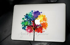 Tree Decal Sticker Skin Stickers Decals for Macbook Pro Air 13 15 17 '' inch TR