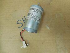 Antriebstechnik Minimotor M 42 X 15/I M42X15I 22 Volt 3750 1/min Used