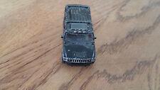 Véhicule Miniature Vintage Majorette « Hummer H2 TM GM » Réf.231B  Bon Etat 1/61