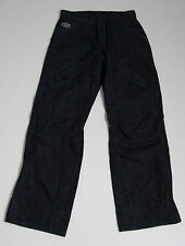 MENS G-STAR RAW SCUBA JEANS LOOSE FIT NAVY SIZE W28 L30 28/30 EXCELLENT