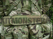 New Sandbag Carrier Sleeve in MTP Multicam for British PLCE & Airborne Webbing