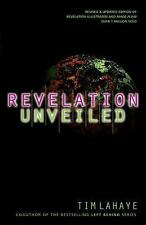 Revelation Unveiled by Tim LaHaye (1999, Paperback, Revised, New Edition)