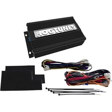 HOGTUNES REV200-AA  200 WATT 2 CHANNEL AMP FOR HARLEY DAVIDSON 1998-2013 MODELS