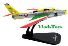 Italeri 1/100 Republic F-84F Thunderstreak Getti Tonanti, Italy IT-48121