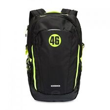 OFFICIAL Valentino Rossi VR46 Moto GP OGIO Apollo Rucksack Backpack Bag - NEW