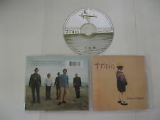 Train - drops of jupiter - CD Compact Disc