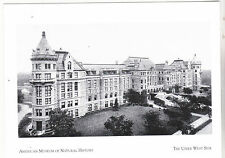 """*Postcard-""""American Museum of Natural History"""" *Upper West Side, NY (#116)"""