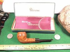 "MARVELOUS HIGHLY COLLECTABLE PETERSON'S ""'SPECIAL""' BOXED AND SLEEVED BULL DOG"