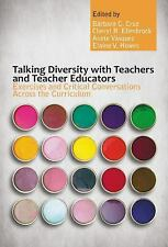 Talking Diversity with Teachers and Teacher Educators : Exercises and...