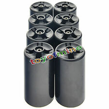 8 AA to D Size Battery Adapters Converters Holders Cases NEW