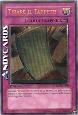 1a Ed. M/NM ☻ Tirare il Tappeto ☻ Ultimate ☻ STON IT060 ☻ YUGIOH ANDYCARDS