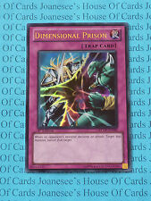 Dimensional Prison RYMP-EN084 Ultra Rare Yu-Gi-Oh Card 1st Edition New
