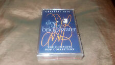 DEE DEE BRIDGEWATER - GREATEST HITS Cassette Mc .... New