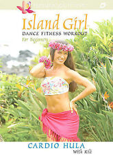Island Girl: Dance Fitness Workout for Beginners - Cardio Hula (DVD, 2004)