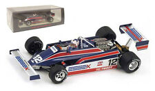 Spark S4287 Lotus 81 #12 'Essex' 3rd Belgium GP 1981 - Nigel Mansell 1/43 Scale