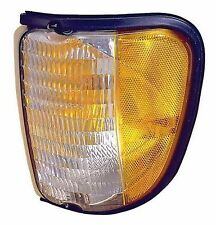 MONACO DIPLOMAT 1998-2003 MOTORHOME CORNER TURN SIGNAL LIGHT LAMP RV - LEFT