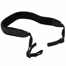 Neoprene Skidproof Neck Strap for SLR DSLR Camera Nikon BT