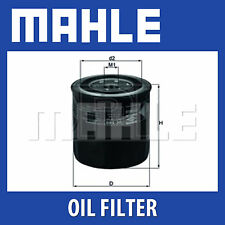 Mahle Oil Filter OC140 (fits Nissan)