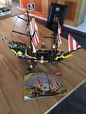 Lego Bateau Pirate 6285